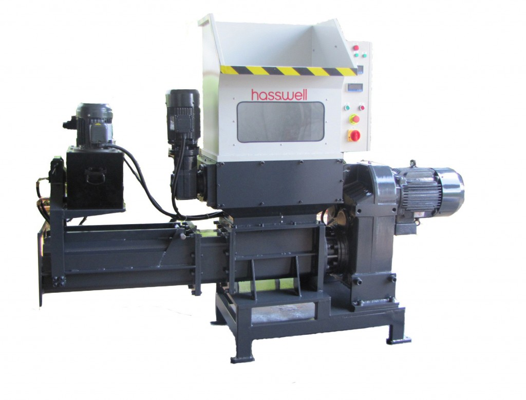 Polyurethane Foam Compactor | Foam Compactor