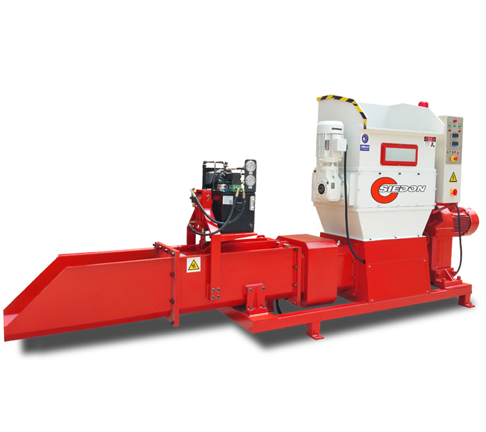 Foam Density Machine
