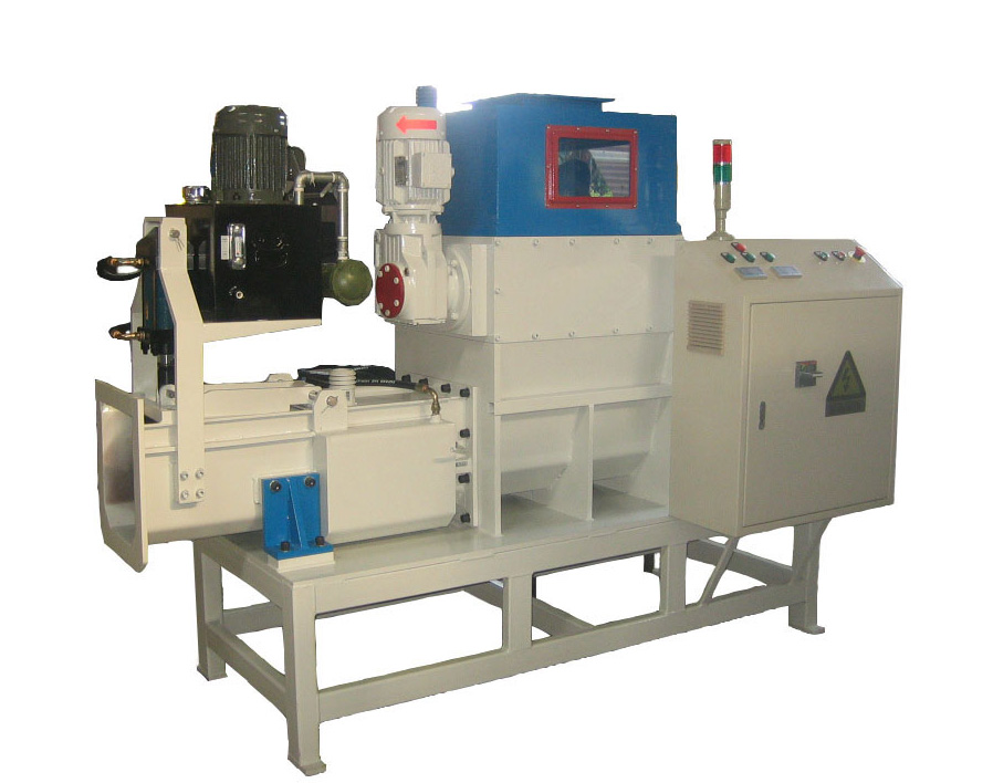 Polyurethane Foam Compactor