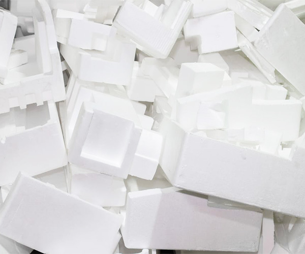 Recycle Foam