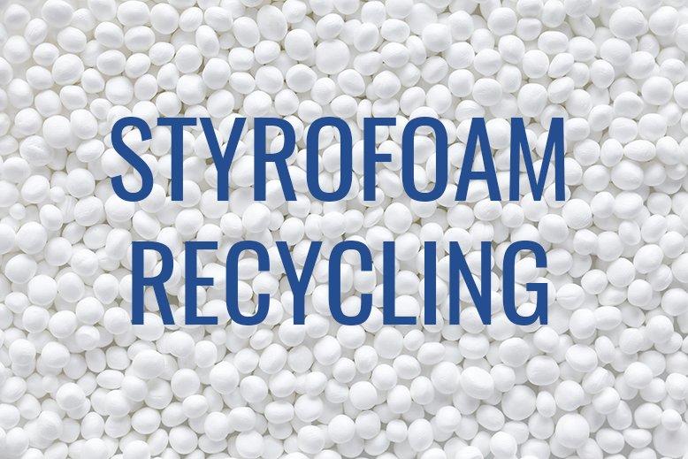 Foam Recycling manufacturer in China